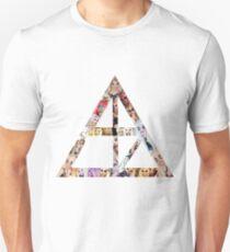 Alaska faces sign T-Shirt