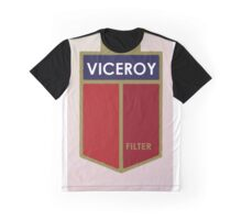 Mac Demarco's Viceroy Graphic T-Shirt