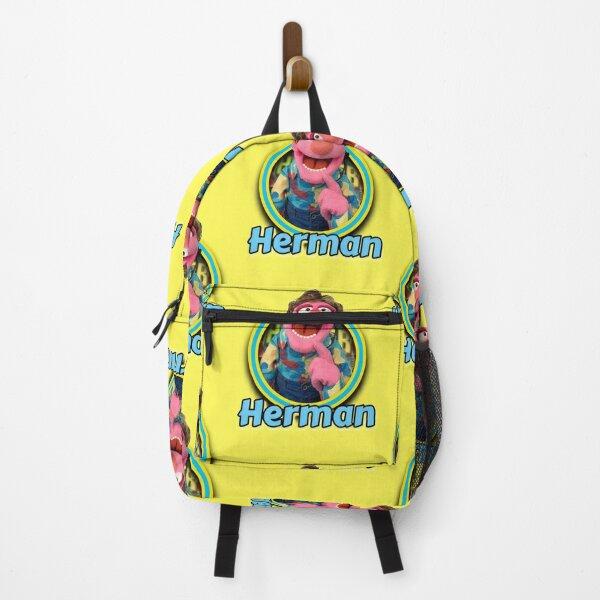 HERMAN Backpack
