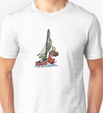 Waker of The Winds LOZ Smaller Image T-Shirt