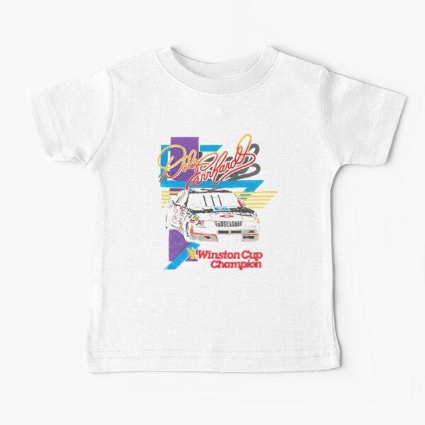 Champion de Dale Earnhardt T-shirt bébé