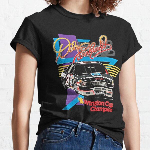 Dale Earnhardt Champion Classic T-Shirt