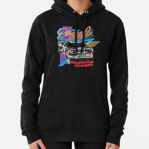 Dale Earnhardt Champion Pullover Hoodie