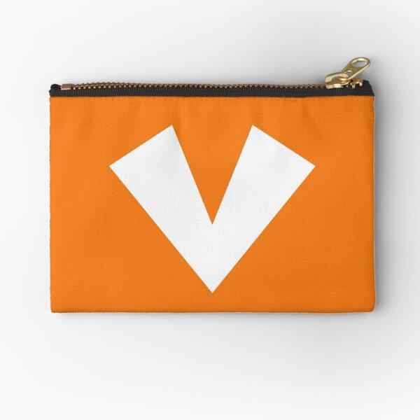 Vector Logo (Despicable Me) Zipper Pouch