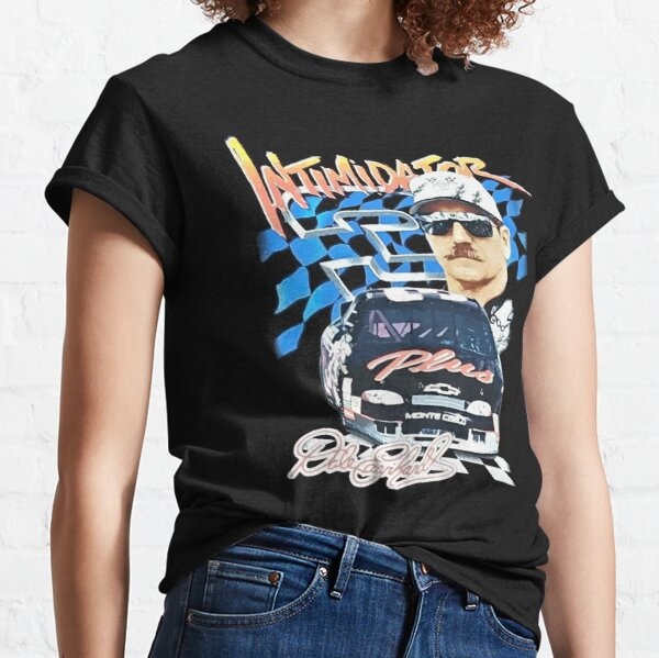 Dale Earnhardt l'intimidateur T-shirt classique