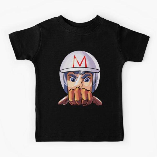 Mach 5 T-shirt enfant