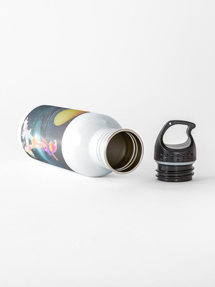 Alternate view of Paris Space Bird Water Bottle