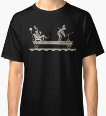 Handcar Limo Classic T-Shirt