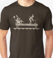 Handcar Limo T-Shirt