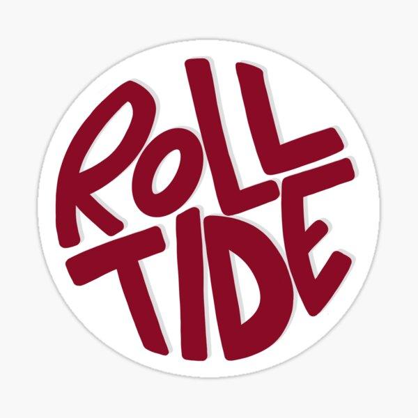 Roll Tide Sticker