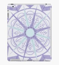 Calendar Tapestry iPad Case/Skin