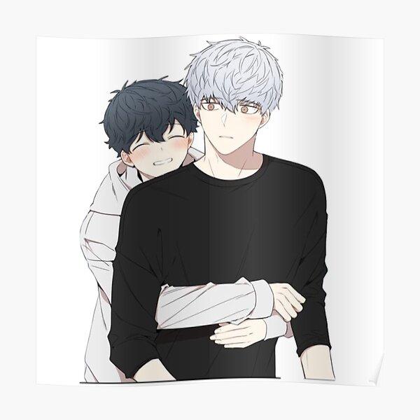 Yaoi / BL Anime Poster