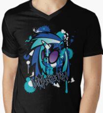 vinyl pony  Men's V-Neck T-Shirt