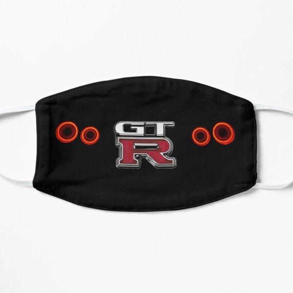 Nissan GT-R R35 Masque sans plis