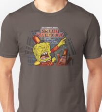 Bikini Bottom Tour 2001 Unisex T-Shirt