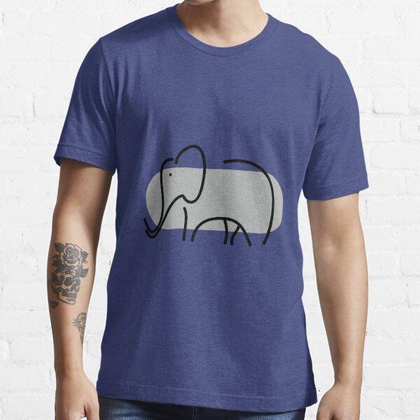 elephant Essential T-Shirt