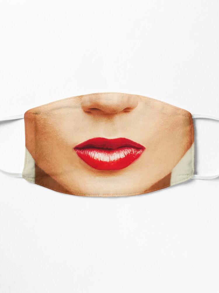 Alternate view of Pretty Girl Mask