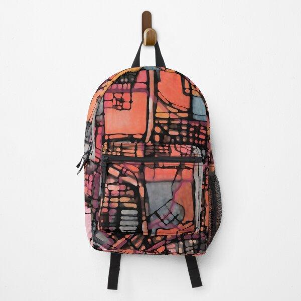 Madison, WI Backpack