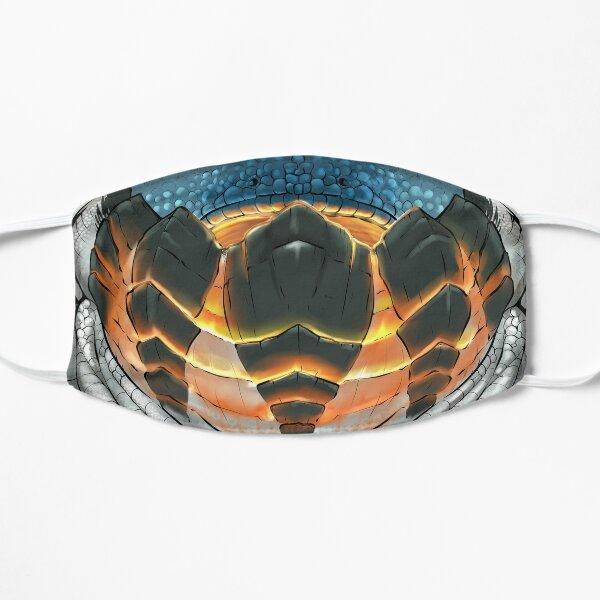 Dodogama (Monster Hunter World) Face Mask Mask