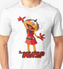 Zoe the Wasp T-Shirt