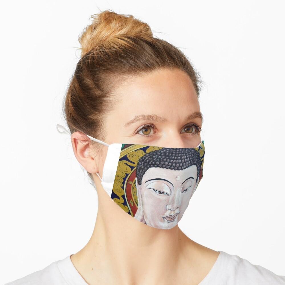 Goddess Tara Mask
