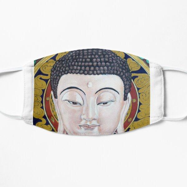 Goddess Tara Flat Mask