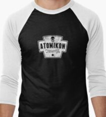 ATOMIKON Hotrods & Motorcycles T-Shirt