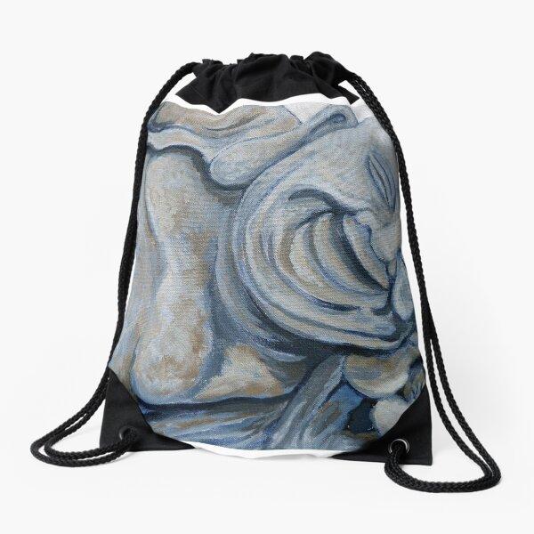Buddha Bella Drawstring Bag