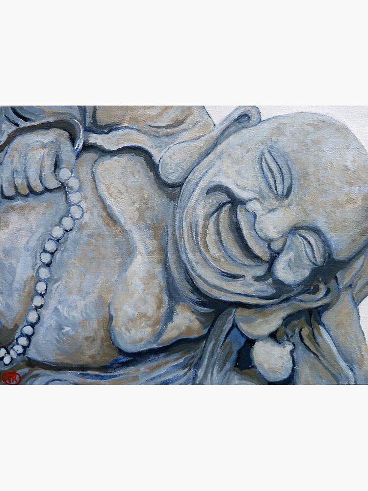 Buddha Bella by donnaroderick