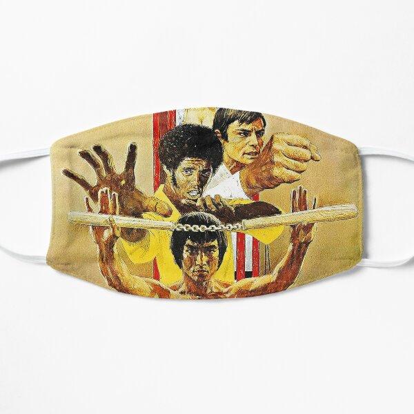 Bruce Lee - Betreten Sie das Drachenplakat Maske