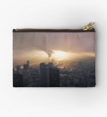 Partly sunny in Frankfurt Studio Pouch