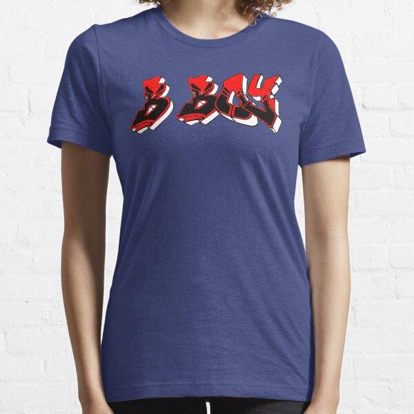 B-Boy Essential T-Shirt