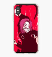 Vinilo o funda para iPhone Fellow Mouth Masks