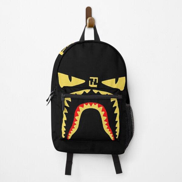 Bape Fendi Eyes backpack Backpack