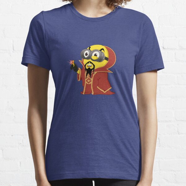 Ming-ion the Merciless Essential T-Shirt