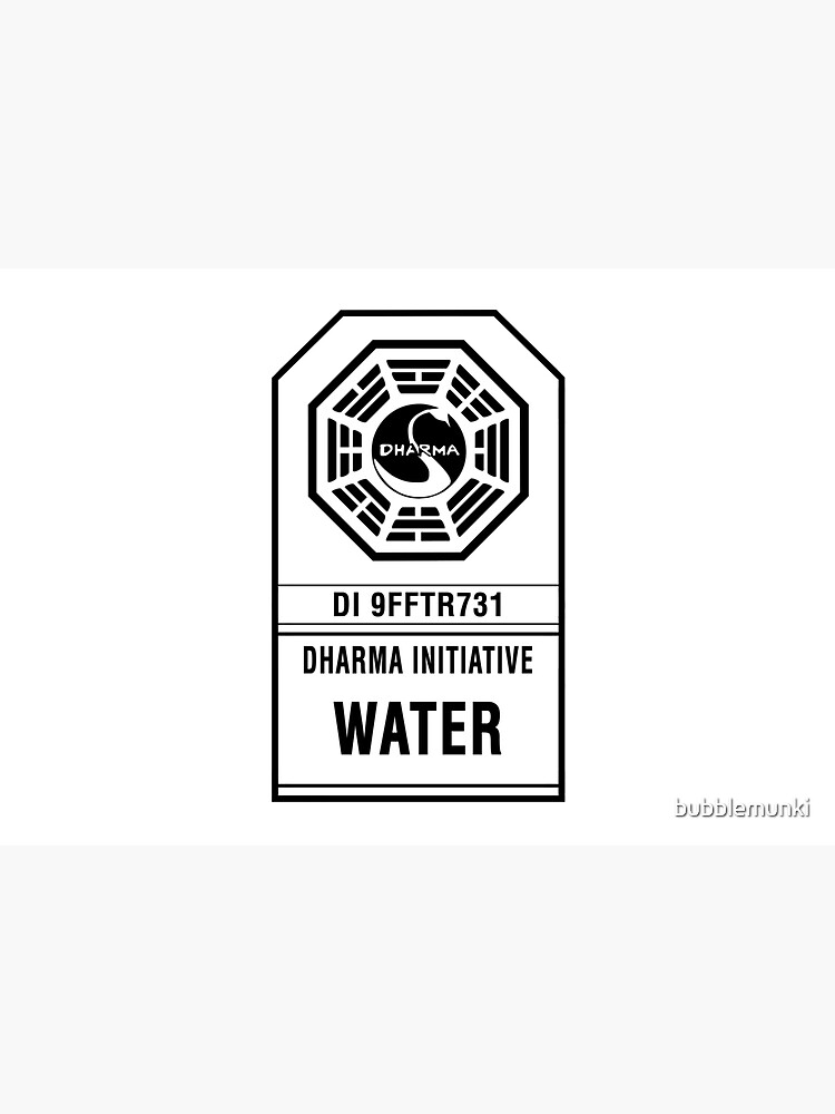 Dharma Initiative 1977 by bubblemunki