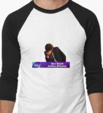Ben Wyatt, Human Disaster T-Shirt