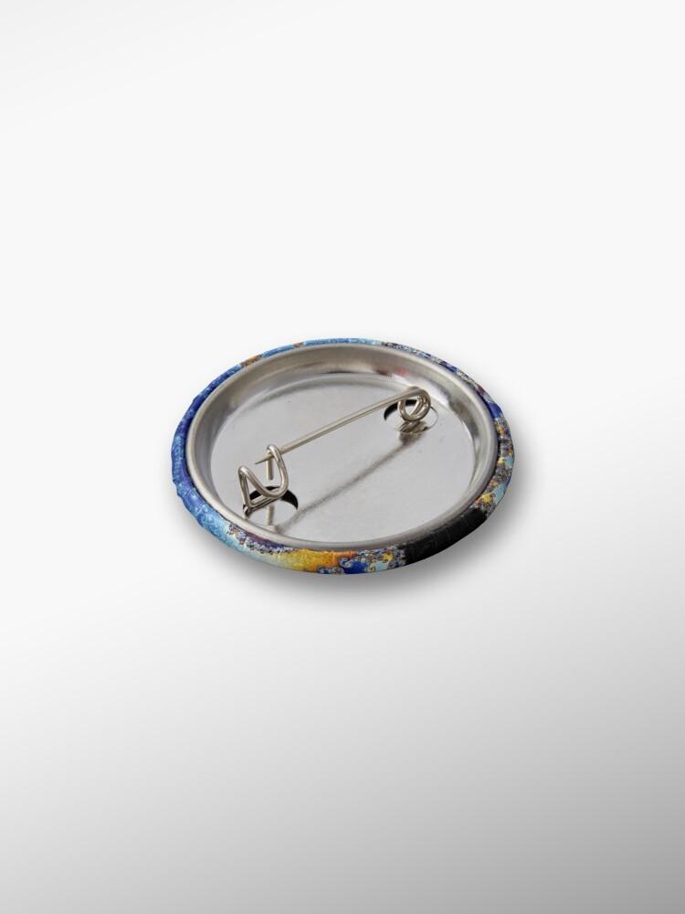 Alternate view of Mandelbrot set Pin