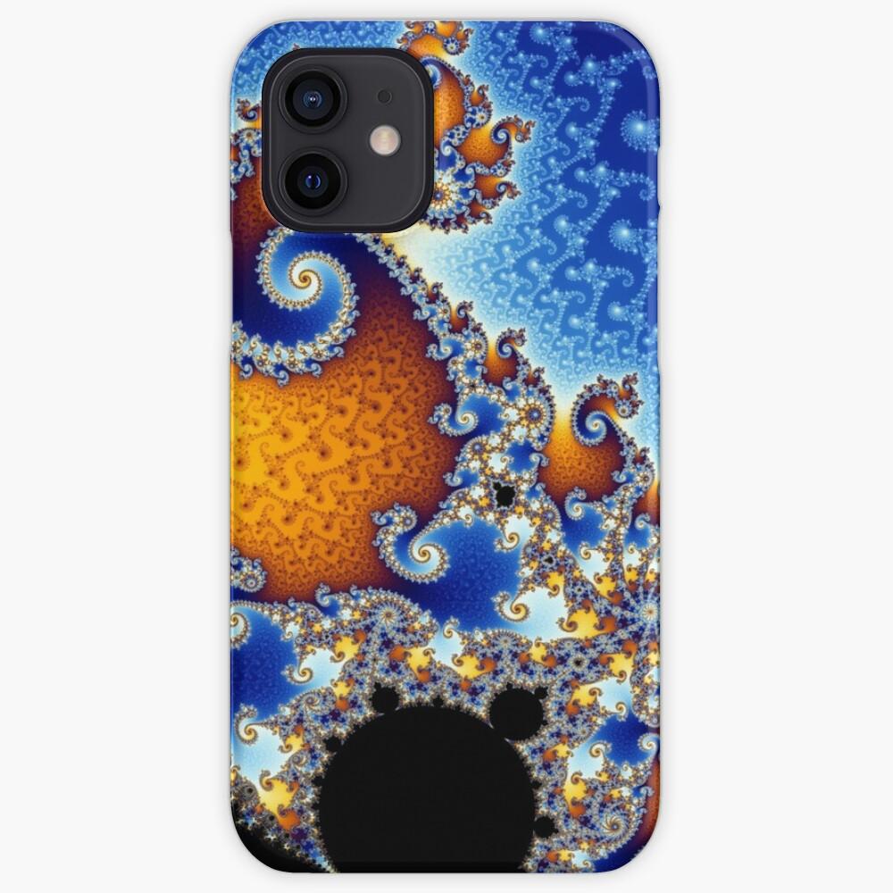 Mandelbrot set iPhone Case & Cover