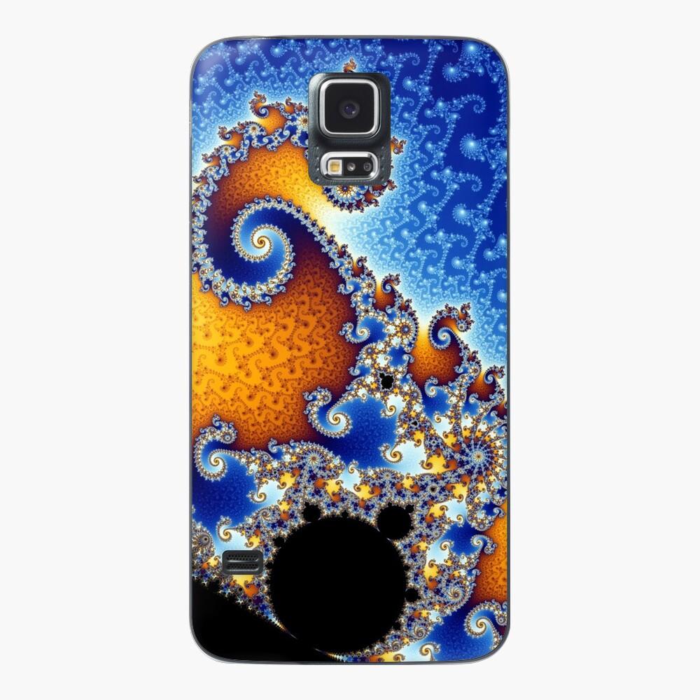 Mandelbrot set Case & Skin for Samsung Galaxy