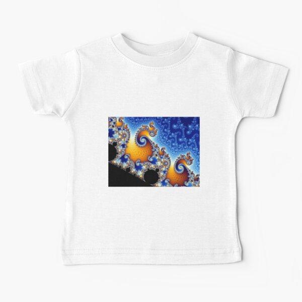 Mandelbrot set Baby T-Shirt