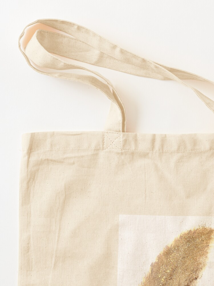 Alternate view of Let Her Fly Tote Bag
