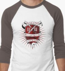 The Harry Code (Silver) T-Shirt