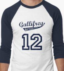 Gallifrey All-Stars: Twelve (alt) T-Shirt
