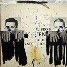 DOS DESCONOCIDOS BAJO LA INFLUENCIA DEL 12 (two unknow persons under the influence of the 12) by Alvaro Sánchez
