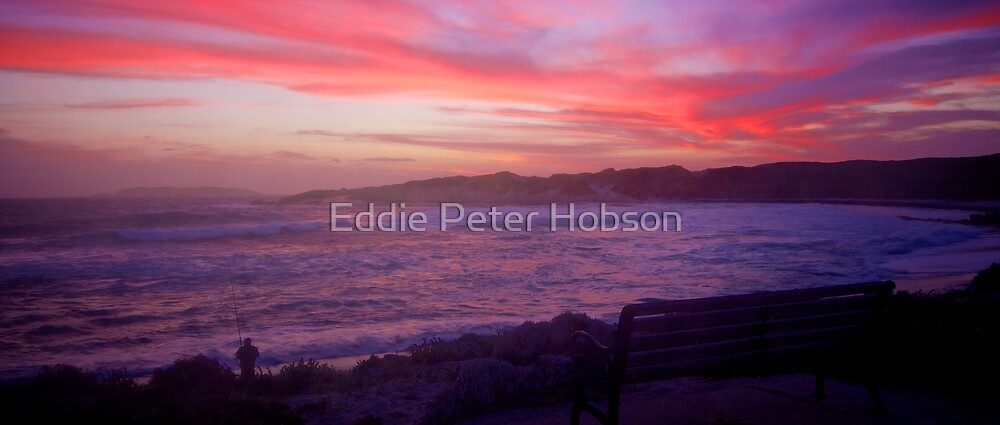 Esperance by Eddie Peter Hobson