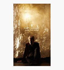 Twelve Doctor Who {CASES, PILLOWS,ETC} Photographic Print