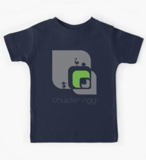 Chuckie Egg Kids Clothes