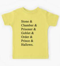 Potter Kids Tee