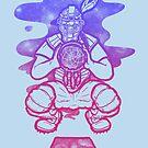 Dreamcatcher by Jonah Block